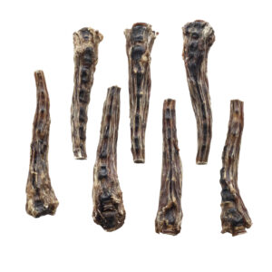 cow tails for dogs